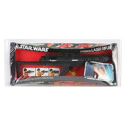Star Wars Laser Rifle
