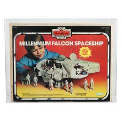 Star Wars ESB Millennium Falcon