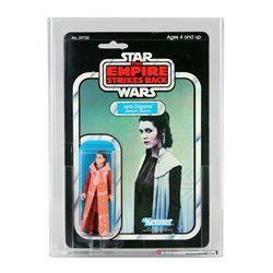 Star Wars ESB 31 Back-B Leia Bespin