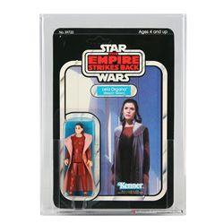 Star Wars ESB 32 Back-B Leia Bespin