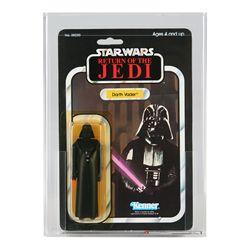 Star Wars ROTJ 65 Back-B Darth Vader