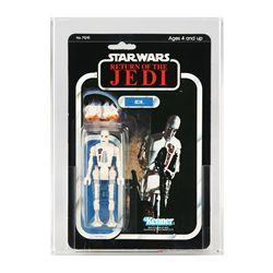 Star Wars ROTJ 77 Back-A 8D8