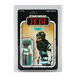 Star Wars ROTJ 79 Back-A Nikto