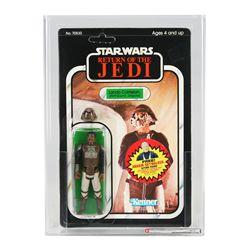 Star Wars ROTJ 79 Back-B Lando Skiff Guard