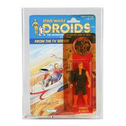 Star Wars Droids TV Series Thall Joben