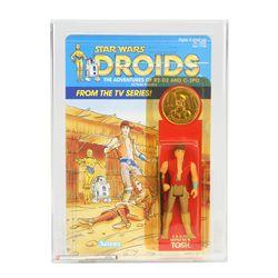 Star Wars Droids TV Series Jann Tosh
