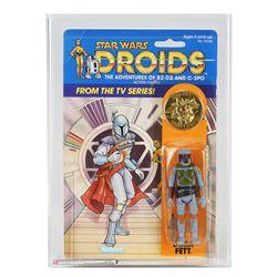 Star Wars Droids TV Series Boba Fett