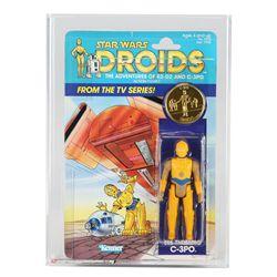 Star Wars Droids TV Series C-3PO