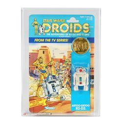 Star Wars Droids TV Series R2-D2