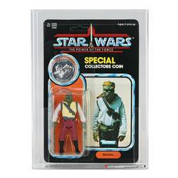 Star Wars POTF 92 Back Barada