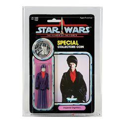 Star Wars POTF 92 Back Imperial Dignitary