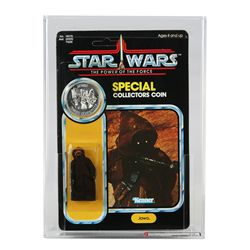 Star Wars POTF 92 Back Jawa