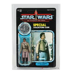 Star Wars POTF 92 Back Lando General