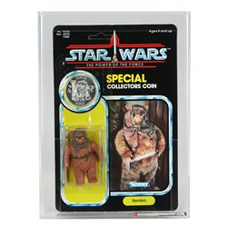 Star Wars POTF 92 Back Romba