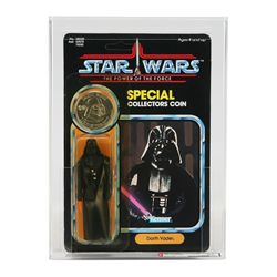 Star Wars POTF 92 Back Darth Vader