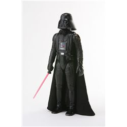 "Original 1978 Kenner Sears Catalog Prototype Darth Vader 15"" Scale Figure"