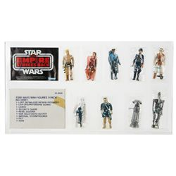Kenner Star Wars Sears Catalog 9-Pack Mailer