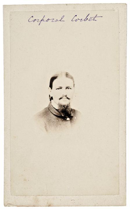 6 Sizes! New Photo Killer of John Wilkes Booth Thomas /'Boston/' Corbett