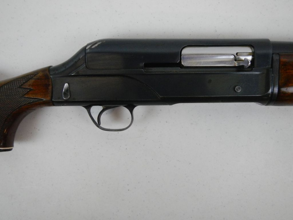 Breda Brescia Italian 12Ga  Shotgun