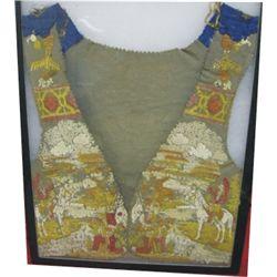 Vintage childs vest