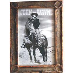 44 X 32  John Wayne picture