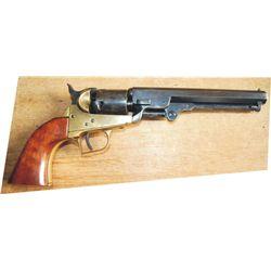 Colt pocket 1849 .31