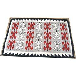 72 X 46 Navajo blanket