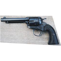 Colt Bisley .45