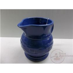 Longaberger Blue Pitcher