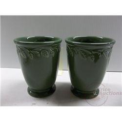 Longaberger Flower Vase