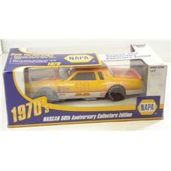 Cale Yarborough NAPA Die Cast Car in Original Box