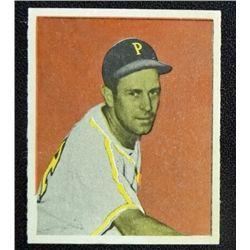 1949 BOWMAN #8   MURRY DICKSON   NM   ROOKIE