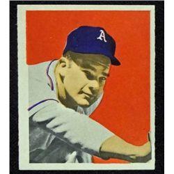 1949 BOWMAN #9   FERRIS FAIN   NM