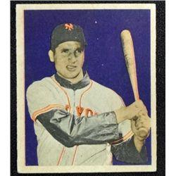 1949 BOWMAN #18  BOBBY THOMSON  EX-MT