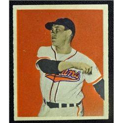 1949 BOWMAN #27  BOB FELLER  NM-MT