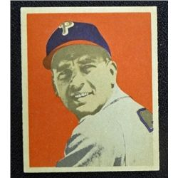 1949 BOWMAN #30  ANDY SEMINICK  NM