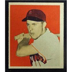 1949 BOWMAN #31  DICK KOKOS  ROOKIE NM