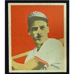 1949 BOWMAN #39  BILL GOODMAN  ROOKIE  NM