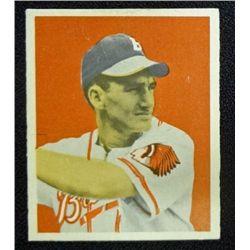 1949 BOWMAN #67  AL DARK  ROOKIE NM