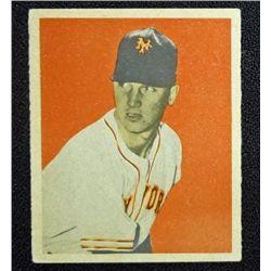 1949 BOWMAN #68  SHELDON (Available) JONES  EX-MT+