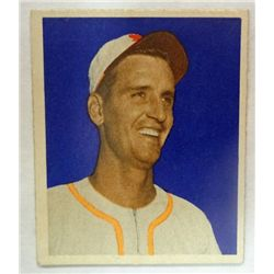 1949 BOWMAN #105  BILL KENNEDY  NM  ROOKIE