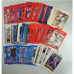 65-1991 & 72-1990  BASEBALL CARDS LOADED WITH STARS