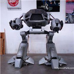 ROBOCOP ED-209 FULL SIZE MODEL 10'