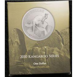 2010 Kangaroo Series