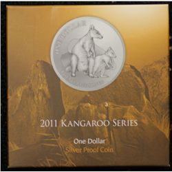2011 Kangaroo Series, Allied Rock Wallaby