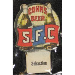 Sebastion Football Club