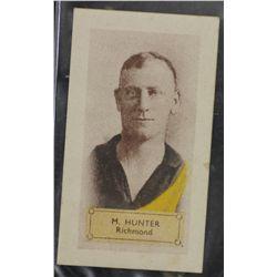 Hoadley's Chocolates , Violet Nutty Bar