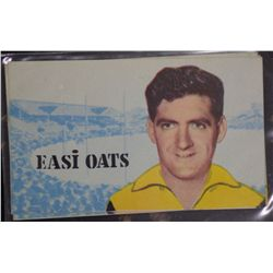 Easi Oats, S.A.N.F.L Footballers, Issued 1964, Series 6