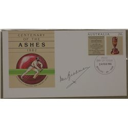 Centenary of the Ashes 1982