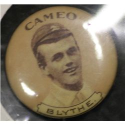 "Cricket ""Cameo"" Famous Cricketers – 1901"
